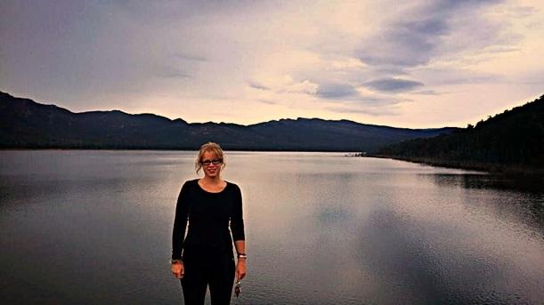 Lake Bellfield